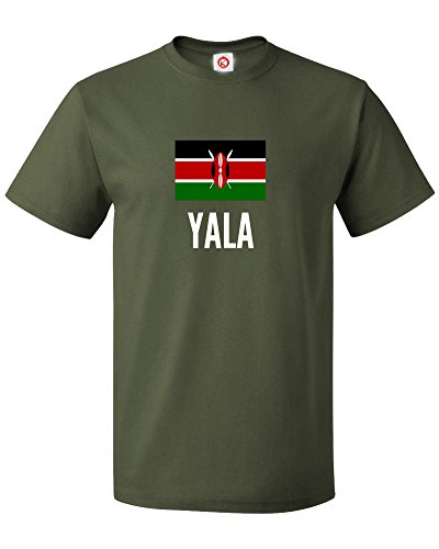t-shirt-yala-city-green