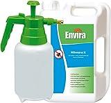 ENVIRA Milbenmittel 2Ltr mit Drucksprüher
