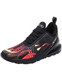 GJRRX Air Zapatillas de Deportes Hombre Zapatos Deportivos Running Zapatillas para Correr