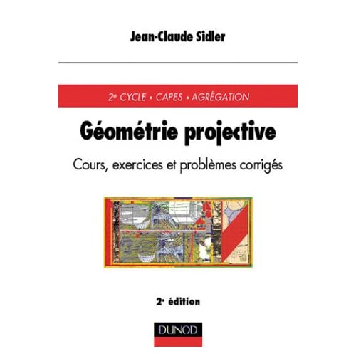 Géométrie projective