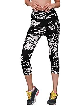 Pantalones Mujer, ASHOP Recortad