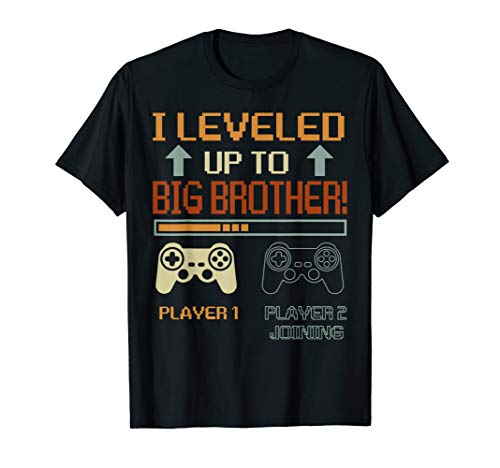 I Leveled up to Big Bro-Vintage Game-Promoted to Big Brother -