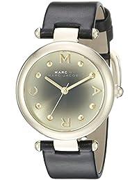 Marc by Marc Jacobs Reloj analogico para Mujer de Cuarzo con Correa en Piel  MJ1409 2adf11ef9991