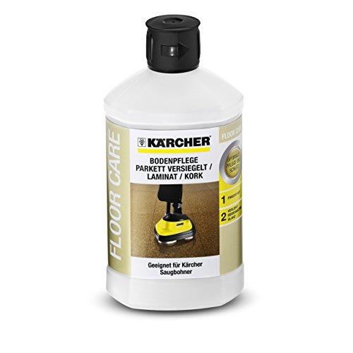Kärcher 6.295-777.0 Bodenpflege Parkett versiegelt (RM 531, 1 Liter)