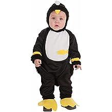 Llopis  - Disfraz bebe pingüino mimoso