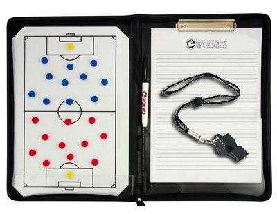 fox-40-lavagna-allenatori-arbitri-calcio-soccer-allenatore-arbitro-set