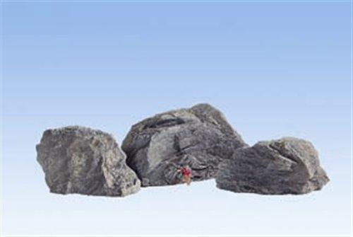 Desconocido Aún Roca Espuma Dura de Tirol