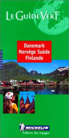 Danemark - Norvège - Suède - Finlande, N°567