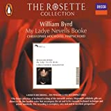 William Byrd: My Ladye Nevells Booke