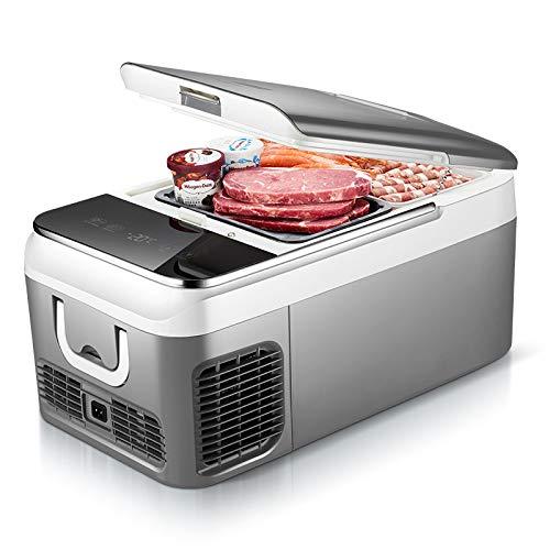 YIWANGO Car Refrigerator 18L Por...