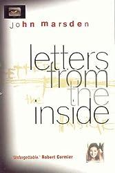 Letters from the Inside (pb) by John Marsden (2001-01-12)
