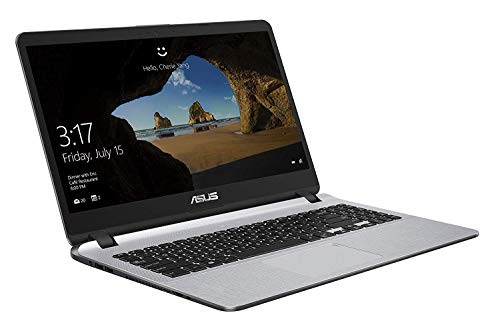 Asus Thin and Light Core i3 7th Gen 15.6 inch FHD Laptop ( 4 GB/ 1TB HDD /Home windows 10/ Stary Grey /1.68 kg), X507UA- EJ836T Image 3