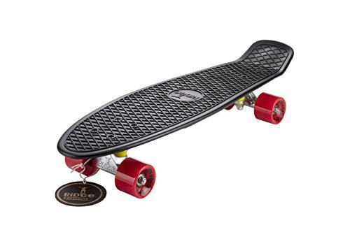 Zoom IMG-1 ridge skateboards recycled cruiser skateboard