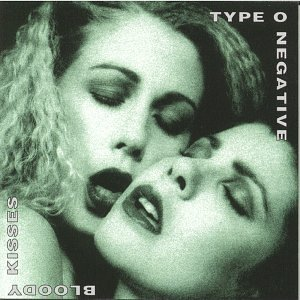 Type O Negative: Bloody Kisses +1 [Digipak] (Audio CD)