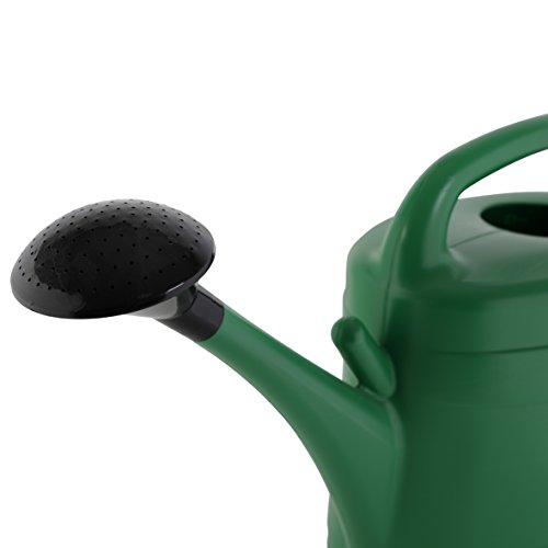 greemotion Gießkanne mit Brause 14 L, grün