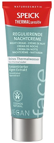 Speick: Thermal Sensitiv Nachtcreme (50 ml)