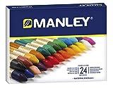 Manley 124 - Ceras, 24 unidades