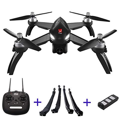 Tanli MJX Bugs 5W B5W 1080P 5G WiFi FPV Camera GPS RC Drone Quadcopter RC Drone con Supporto per Fotocamera e 1 Batteria