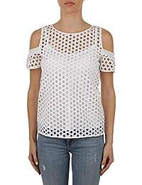 Amazon.it  Liu Jo Jeans - Bianco   Abbigliamento specifico ... 34f9b9d46fc