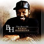 Can't Stop A Man (Ultimate Collection...