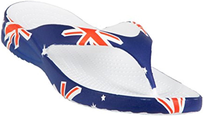 Dawgs Men's Flip Flops Australia Size 11