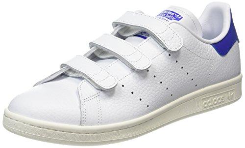 adidas Stan Smith CF, Chaussures de Gymnastique Homme