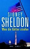 Wen die Götter strafen - Sidney Sheldon