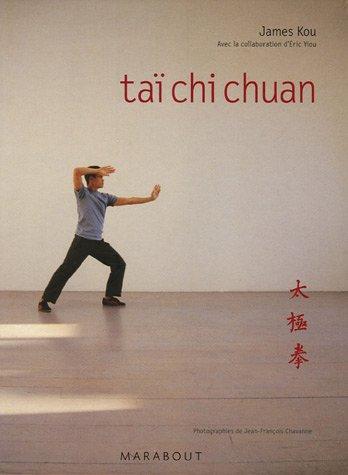 Taï chi chuan (1DVD)