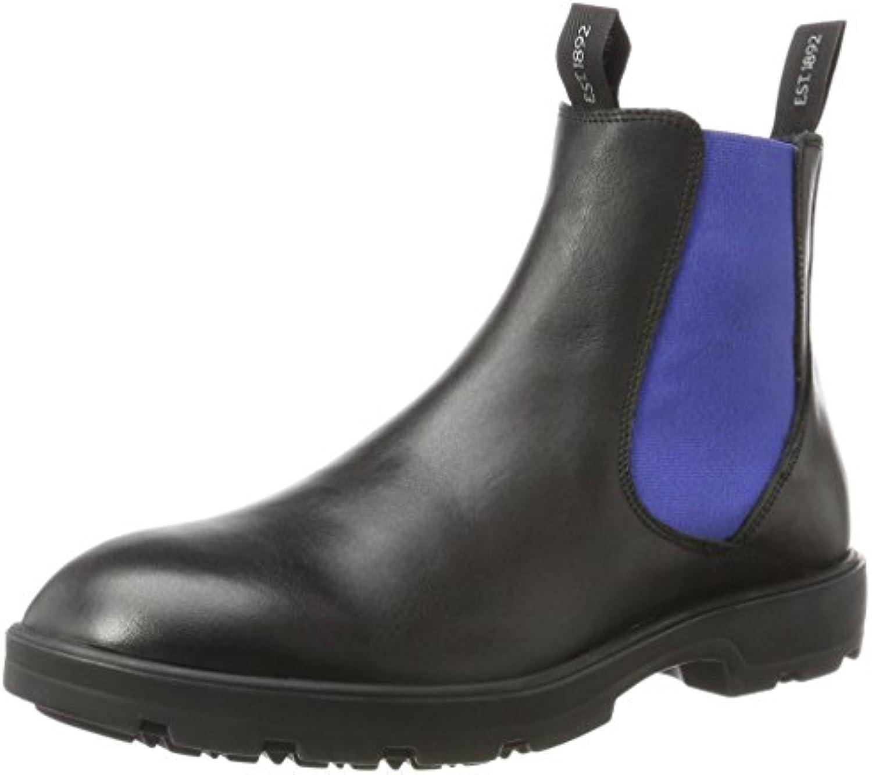 Florsheim Herren Burton Chelsea BootsFlorsheim Burton Herren Chelsea Schwarz Billig und erschwinglich Im Verkauf