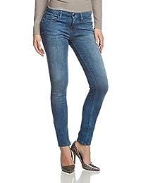 Calvin Klein Jeans Damen Skinny Jeans Mid rise ROBST