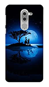 Insane Coolpad Cool 1 back cover -Premium Designer Case and Covers for Coolpad Cool 1