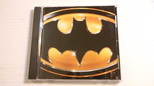Prince ~ BATMAN ~ Motion Picture Sound Track ~ 1989