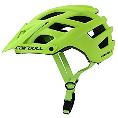 Cairbull Urban Cycle Helmet 55-61cm Mountain Bike Cycling MTB Helmet Mens with 22 Vents CB-30 by Cairbull
