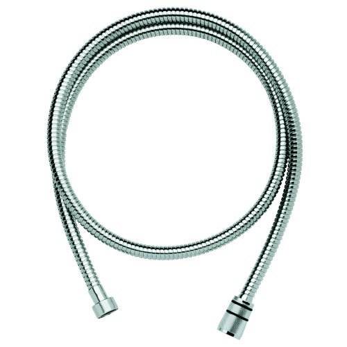 Preisvergleich Produktbild Grohe Movario Metall 28417000tragbar rettificatrice Flexo 1,5m (Import Deutschland)
