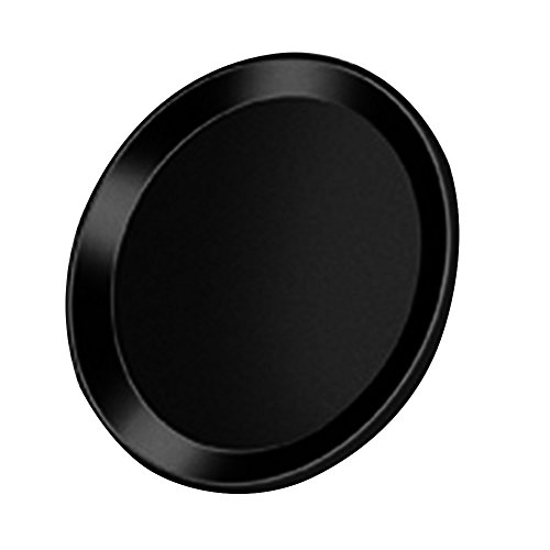 Metall Home Button Aufkleber Touch ID Unterstützung Displayschutzfolie für iPhone 5S 76S 6Plus (6-tasten-anzug)