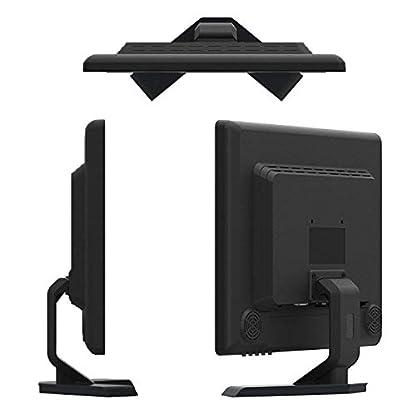 HD-HDMI-IPS-Monitor-Fr-PC-TV-CCTV-Sicherheitssystem-Raspberry-Pi-wEingebaut-Lautsprecher