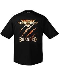 Bonfire Branded T-Shirt