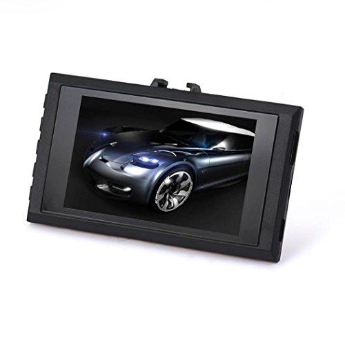 Koly 3 'Full HD 1080P del coche DVR cámara de la rociada del vehículo del G-sensor video de la leva del