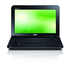 Dell Mini 1018 10.1 inch netbook (Intel Atom N455 1.66GHz, 1Gb, 160Gb, WLAN, Webcam)