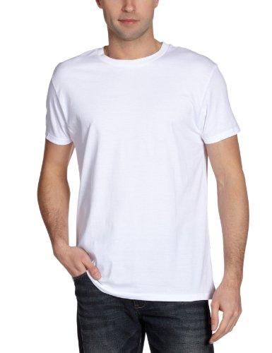 Björn Borg Herren T-Shirt 000300-041150 Weiß (1621)
