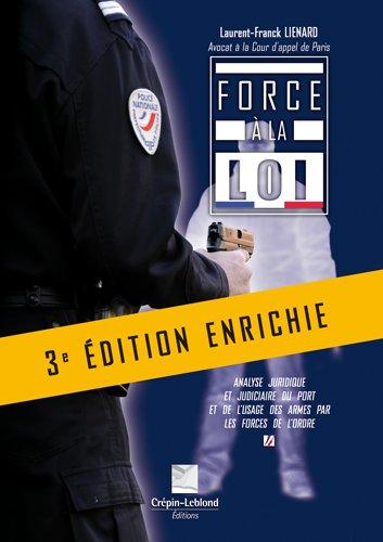 Force à la Loi - 3ème édition