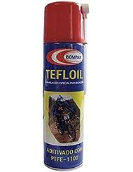 Bompar Componentes SPR-110 - Spray de ciclismo