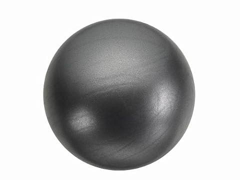 Thera-Band® Pilates Ball, silber, Ø 26 cm (Pilates Ball)