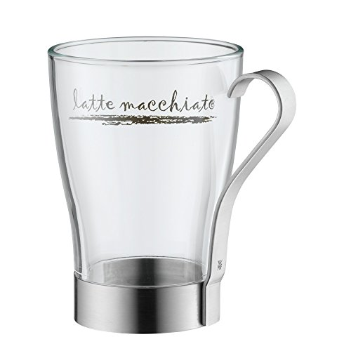 WMF Latte Macchiato Glass matt