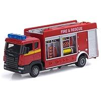 Motor Zone Fire Engine