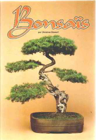 Le grand livre des bonsaï