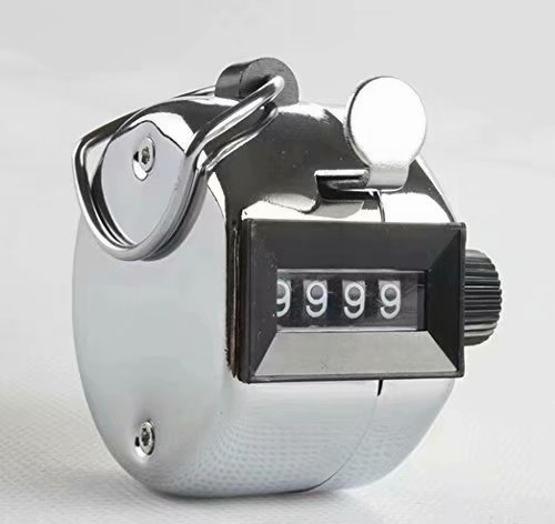 RelX 2410 - Contador de 4 dígitos