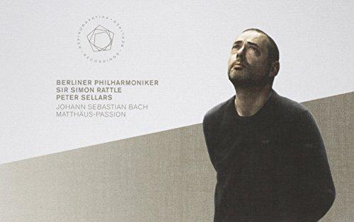 Johann Sebstian Bach Matthäus-Passion (Klassische Filme Dvd Box)