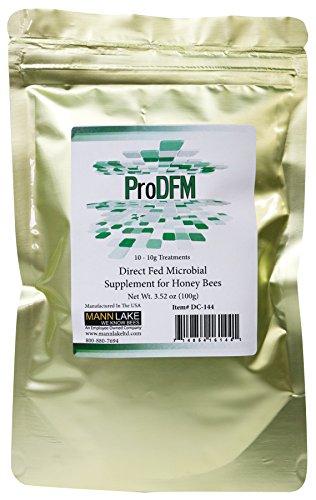 Mann Lake ProDFM Direct Fed Microbials, 10 g 1