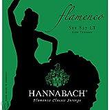 Hannabach 8277 LT Flamenco Classic, 3-Bass Set